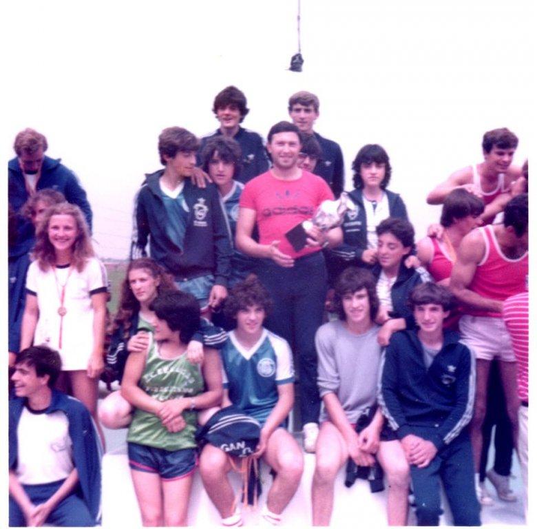1982 trasona