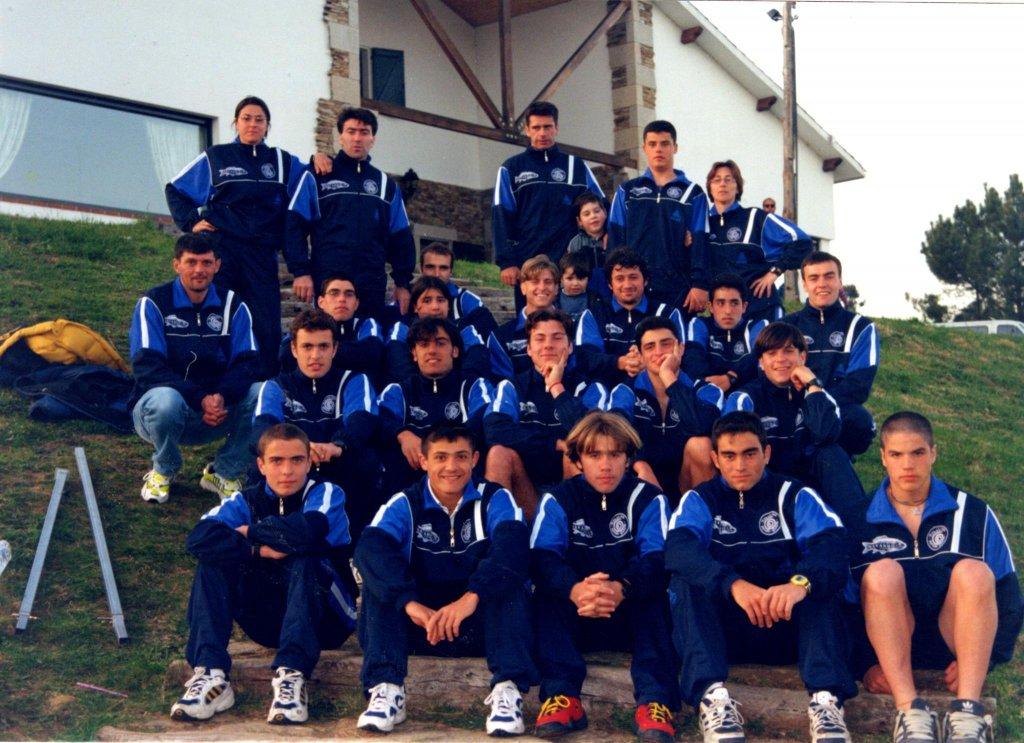 equipo breogan 99