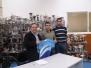 Presentación C-2 Tono e Diego a Brasil 2016