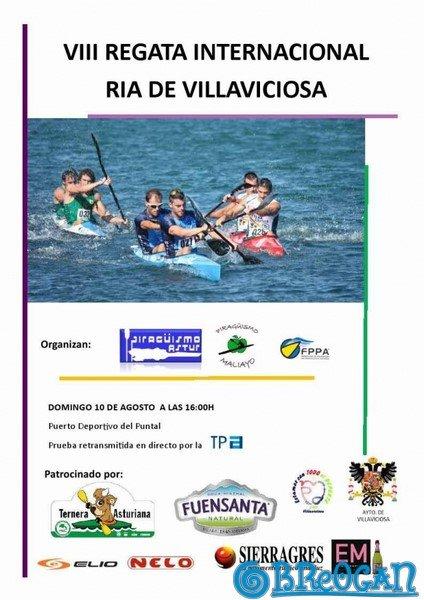 VIII REGATA INTERNACIONAL RIA DE VILLAVICIOSA (Copiar)