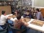 Escola Xadrez 2013