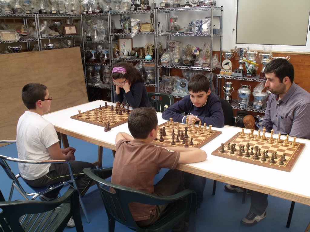 xadrez II